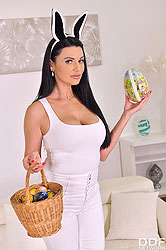 Anal Egg Hunt